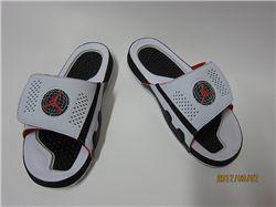 Men Jordan IX Retro Hydro Slippers 265
