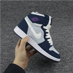 Women Sneaker Air Jordan 1 Retro AAAAA 229