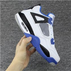 Men Basketball Shoe Air Jordan IV Motosports 320