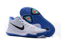 Women Nike Kyrie 3 Sneaker 237