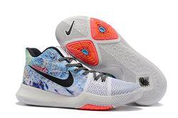 Women Nike Kyrie 3 Sneaker 238