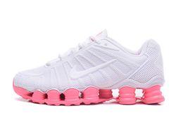 Women Nike Shox TLX Sneaker 256