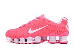 Women Nike Shox TLX Sneaker 257