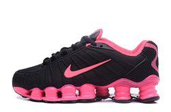 Women Nike Shox TLX Sneaker 258
