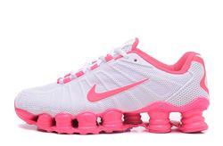 Women Nike Shox TLX Sneaker 259