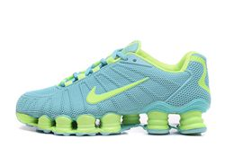 Women Nike Shox TLX Sneaker 260