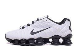 Men Nike Shox TLX Running Shoes 323
