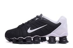 Men Nike Shox TLX Running Shoes 325