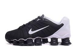 Men Nike Shox TLX Running Shoes 325