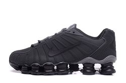Men Nike Shox TLX Running Shoes 326