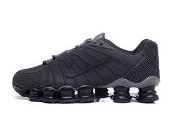 Men Nike Shox TLX Running Shoes 326