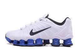Men Nike Shox TLX Running Shoes 327