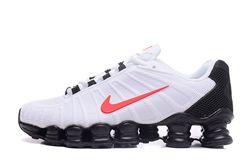 Men Nike Shox TLX Running Shoes 328