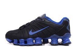 Men Nike Shox TLX Running Shoes 329
