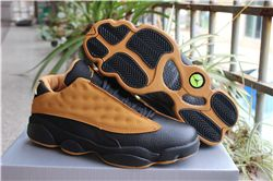 Men Basketball Shoe Air Jordan 13 Low Chutney 304