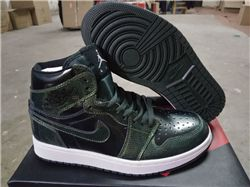 Men Basketball Shoes Air Jordan I Retro AAA 309
