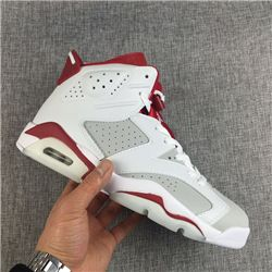Women Air Jordan VI Retro Sneakers AAAA 268