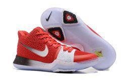 Men Nike Kyrie III Basketball Shoes 286