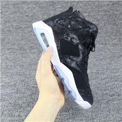 Women Air Jordan VI Retro Sneakers AAAA 267