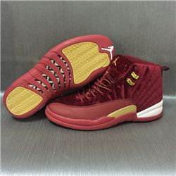 Women Sneakers Air Jordan XII Retro 250