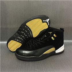 Women Sneakers Air Jordan XII Retro 253