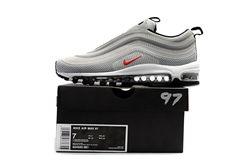 Men Nike Air Max 97 Running Shoe KPU 210