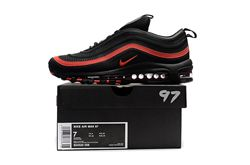 Men Nike Air Max 97 Running Shoe KPU 214