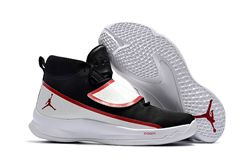 Men Jordan Griffin 5 Basketball Shoe 232