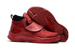 Men Jordan Griffin 5 Basketball Shoe 233