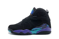 Women Sneaker Air Jordan VIII Retro 203