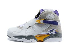 Women Sneaker Air Jordan VIII Retro 204