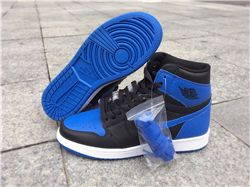 Women Air Jordan 1 OG Retro High Royal AAAAA 232
