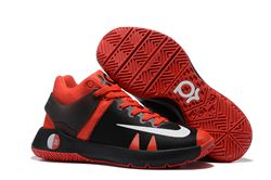 Men Nike KD Trey 5 Basketball Shoe 416