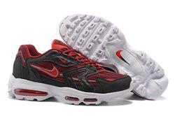 Men Nike Air Max 96 Running Shoes 232