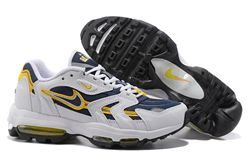 Men Nike Air Max 96 Running Shoes 233