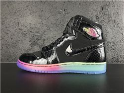 Women Sneaker Air Jordan 1 Retro AAAA 234