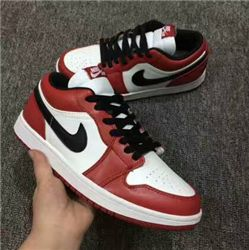 Men Basketball Shoes Air Jordan I Retro Low A...