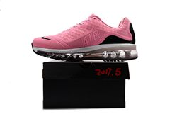 Women Nike Air Max 2017.5 KPU Sneakers 233
