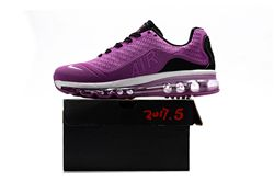 Women Nike Air Max 2017.5 KPU Sneakers 234
