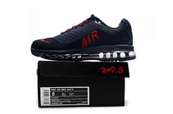 Men Nike Air Max 2017.5 Running Shoes KPU 279