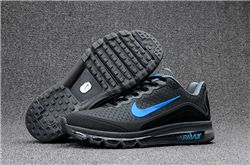 Men Nike Air Max 2017.8 Running Shoes KPU 281