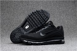 Men Nike Air Max 2017.8 Running Shoes KPU 282