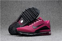 Men Nike Air Max 2017.8 Running Shoes KPU 283