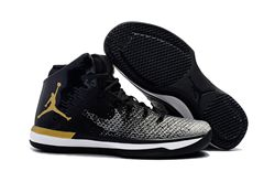 Men Air Jordan XXXI Basketball Shoe 214
