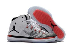 Men Air Jordan XXXI Basketball Shoe 228
