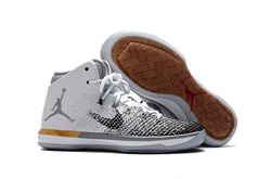 Men Air Jordan XXXI Basketball Shoe 230