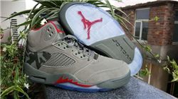 Women Sneaker Air Jordan V Retro 247