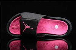 Women Air Jordan Hydro 6 Sandals 208