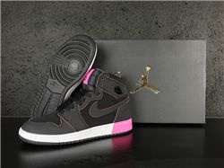 Women Sneaker Air Jordan 1 Retro AAAA 238
