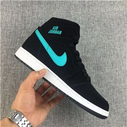Women Sneaker Air Jordan 1 Retro AAAA 240